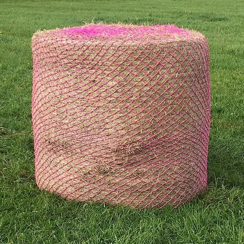Heinäverkko pyöröpaalille 2mx1,7m