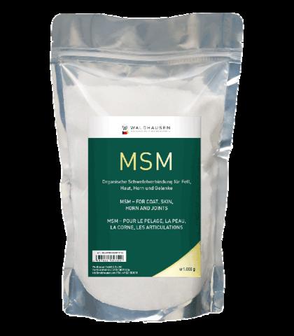MSM-jauhe 1kg