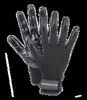Groomin Gloves