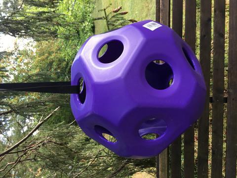 Heinäpallo 39cm