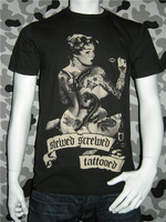 Stewed screwed tattooed TP206