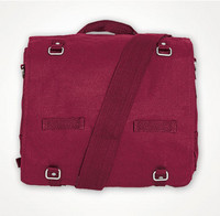 Big ArmyBag: Bordeaux