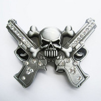 Gun&Skull Vyönsolki VS018