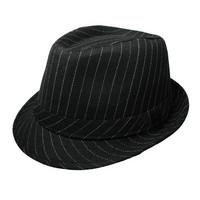 Trilby Hattu: Pinstripe