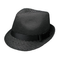 Trilby Hattu: Polka Dot