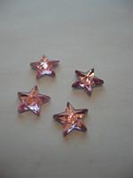 Tähdet: Pinkki 20kpl