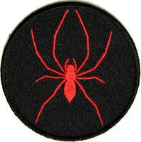 Hämähäkki-Kangasmerkki
