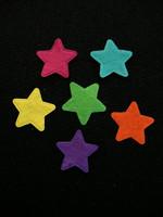 Tähti: Värimix 20kpl