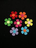 Kukka: Värimix 10kpl