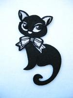 Kissa-Kangasmerkki