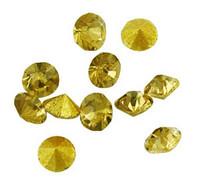 Kristallistrassit 2,2mm: Kulta 20kpl