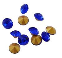 Kristallistrassit: Sininen 20kpl