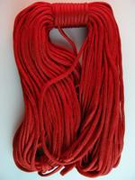Paracord: Punainen 1m