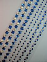 Timanttitarranauha: Sininen