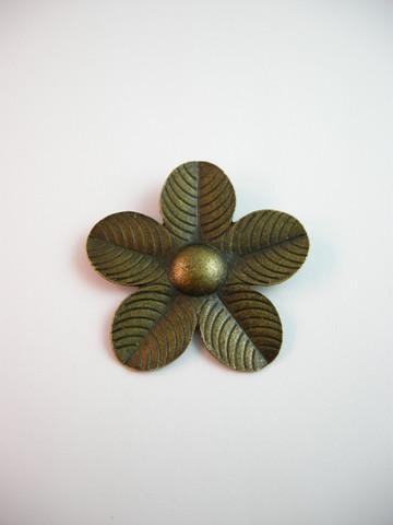 Kukka-Riipus: Pronssi 1kpl