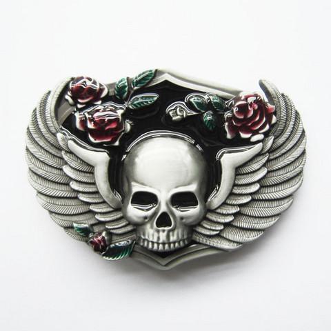 Skull&Rose Vyönsolki