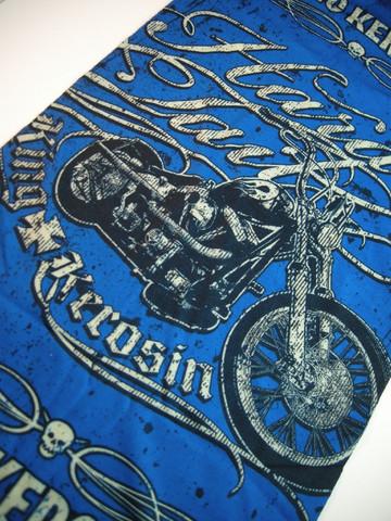 Biker-puffi