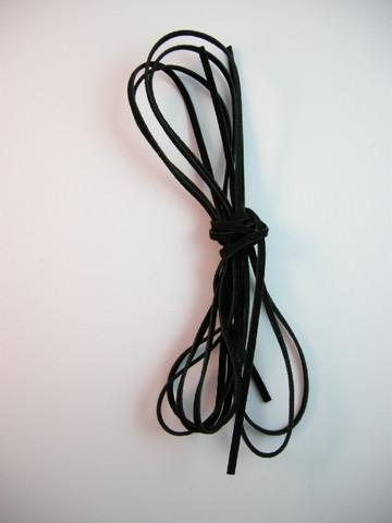 2,7mm Villanauha: Musta
