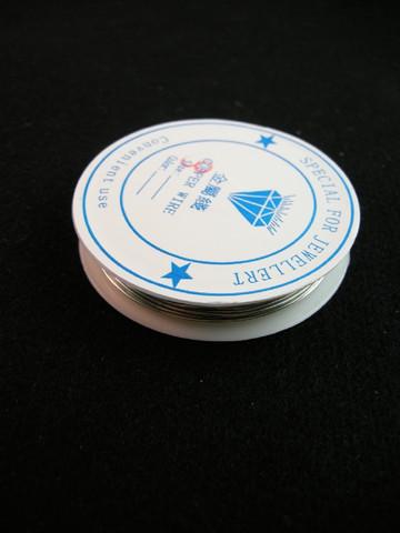 0,8mm Kuparivaijeri: Platina
