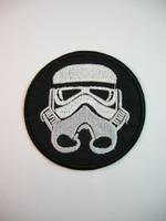 Stormtrooper- kangasmerkki
