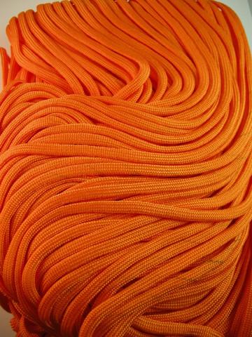 Paracord: Oranssi 1m