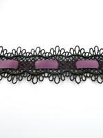 3cm Pitsinauha: Violetti
