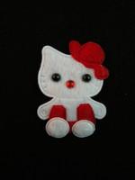 Kitty: Punainen 1kpl