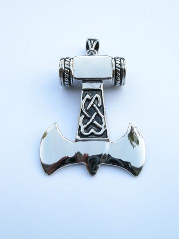 Thor-riipus: 316L