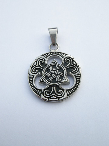 Celtic-riipus: 316L
