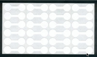3x1cm Hinnoittelutarra: 32kpl