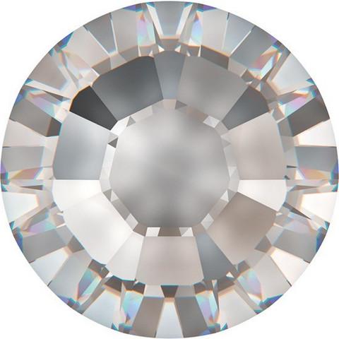 Kristallistrassi: Kirkas SS10/3mm 1440kpl