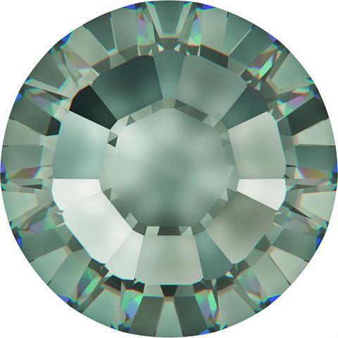Kristallistrassi: Savunharmaa SS20/5mm 100kpl