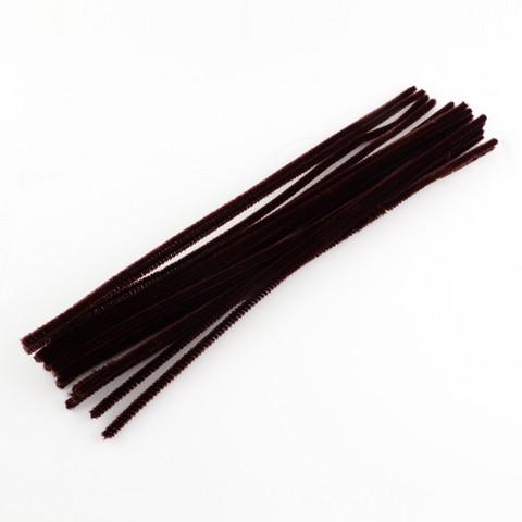Piippurassit: Ruskea 20kpl