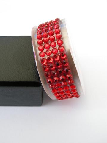 Timanttitarranauha: Punainen