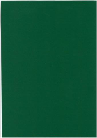 A4 Kartonki: vihreä 1kpl