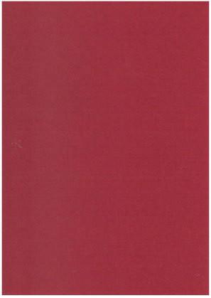 A6 Korttipohja: t.punainen 1kpl