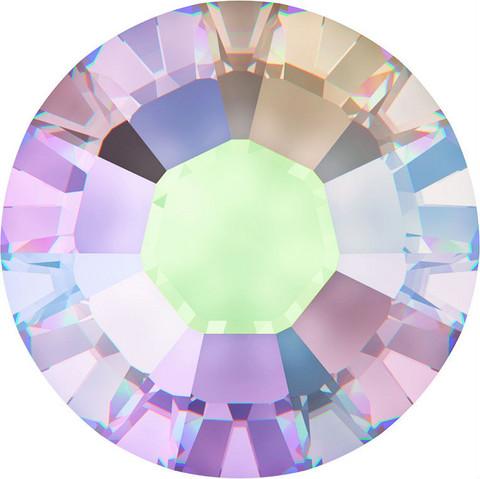 Kristallistrassi: KirkasAB SS16/4mm 1444kpl