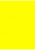 C6 Korttipohja: Keltainen 1kpl