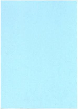 C6 Korttipohja: Vaaleansininen 1kpl