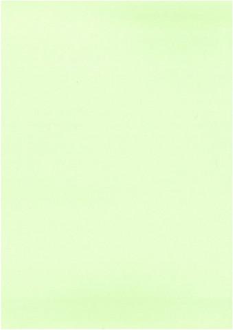C6 Korttipohja: Vaaleanvihreä 1kpl