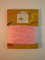 2mm Paperinaru: Vaaleanpunainen 20m