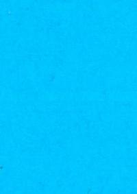 A6 Korttipohja: Sininen 1kpl