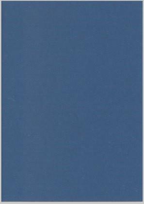 A6 Korttipohja: Tummasininen 1kpl
