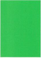 A6 Korttipohja: Vihreä 1kpl