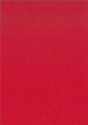 Iso kartonki: punainen