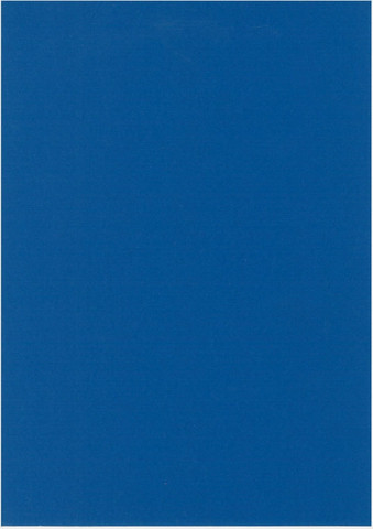Iso kartonki: T.sininen
