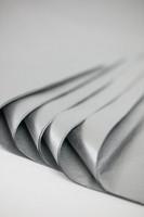 Silkkipaperi: hopea 50x70cm 5ark.