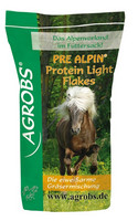 Agrobs PRE ALPIN® Protein Light Flakes 15kg