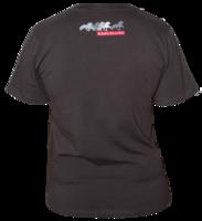 T-paita: harmaa