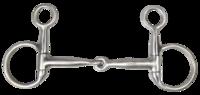 Baucher-kuolain titaanista